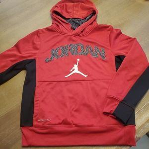 Boy Jordan hoodie